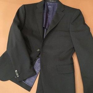 春夏物ビジネス用 38600円のリーズナブルなオーダースーツの完成