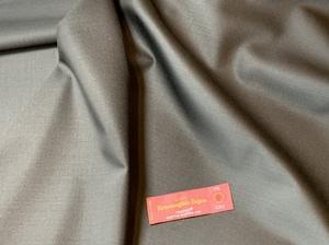イタリアの超人気ブランド エルメネジルド・ゼニアのトロフェオを使ったオーダースーツ